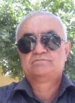 Zikrillo, 60  , Koson