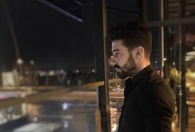 Yunus Emre, 22 - Just Me