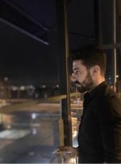 Yunus Emre, 22, Turkey, Dalaman