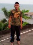 เฟ้ย, 28  , Nong Chik