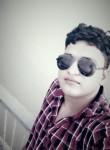 Pradeep Malik, 25  , Shamli