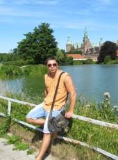 Dmitriy, 38, Russia, Moscow