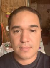 Christian, 38, United States of America, Waukegan