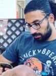 M. Ali, 26, Dubai