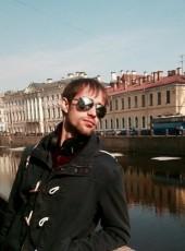 John, 29, Russia, Saint Petersburg
