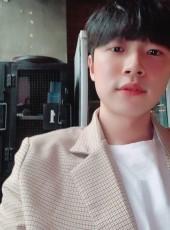 빵준, 25, Republic of Korea, Daegu