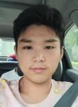 LucasJm, 18, Guozhen