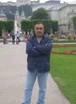 Tuncel BİCİM, 53  , Salzburg