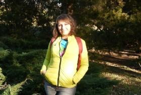Ekaterina, 23 - Just Me