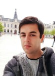 David, 26  , Poitiers