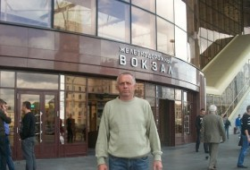 Oleg, 57 - Just Me