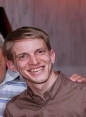 Ivan, 23, Russia, Tver