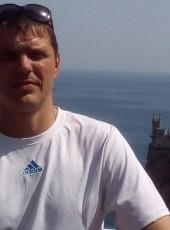 Леонтий, 42, Россия, Новосибирск