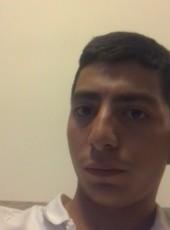 Gag, 20, Armenia, Yerevan