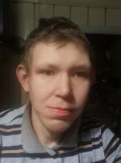 Sasha, 28, Russia, Nizhniy Novgorod