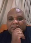 Didier, 45  , Kinshasa