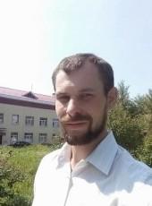 Mikhail, 34, Russia, Yekaterinburg
