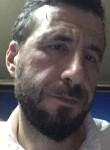 Murat, 36, Istanbul