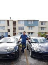 Джей, 46, Guam, Hagatna