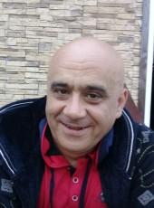 Maksim, 43, Russia, Zelenograd