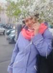 dINA, 52  , Moscow