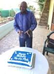 ndaxuovanhu, 69  , Windhoek
