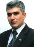 rustam, 43, Ashgabat