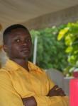 Nick, 18  , Dodoma