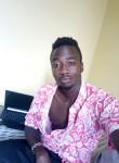 Ryan, 23, Nairobi