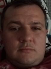Andrey , 30, Ukraine, Kryvyi Rih