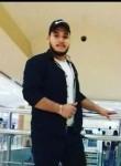 Akram, 23  , Khartoum
