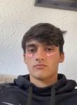 Joe, 20  , Trier