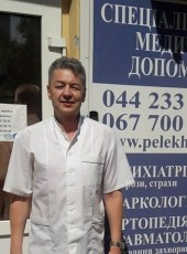 George L., 46, Ukraine, Kiev