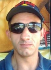 Dorval, 44, Brazil, Itajai