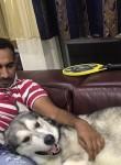 Ahmed, 44  , Doha