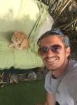 James Jordan, 26  , Playa Blanca