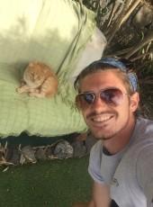 James Jordan, 27, Spain, Playa Blanca