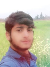 Umair, 18, Pakistan, Mardan