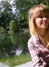 Viktoriya, 25, Russia, Tula