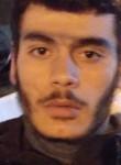 احمد, 18  , Amsterdam