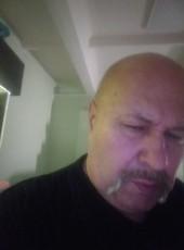 Serzh, 62, Russia, Irkutsk