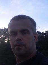Aleksandr, 40, Russia, Vologda