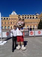 Vasiliy, 47, Russia, Nizhniy Novgorod