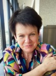 Liliya , 57  , Saint Petersburg