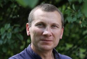 Vlodimir, 39 - Just Me
