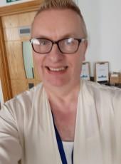 Mark, 58, United Kingdom, City of London