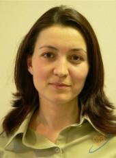 LyudMila, 44, Russia, Moscow
