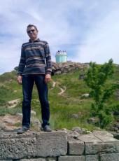 Anonim, 40, Russia, Kerch