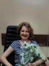 Tanya, 52, Ukraine, Donetsk
