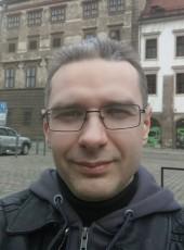 Sergey, 34, Czech Republic, Pilsen